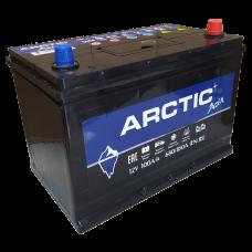 ARCTIC ASIA 100Ah R+