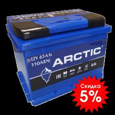 ARCTIC 65Ah R+