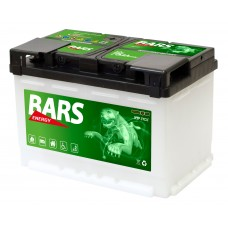 BARS ENERGY 240Ah
