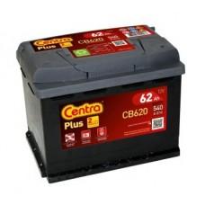 Centra Plus CB620 62Ah