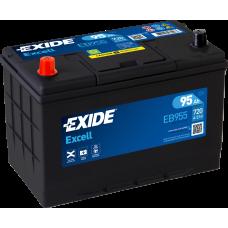 EXIDE EB955 95Ah