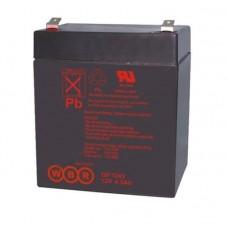 WBR GP1245  4.5Ah 12V