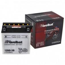 Novelbat 12N9-3B 12V 9Ah