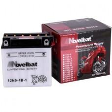 Novelbat 12N9-4B-1 12V 9Ah