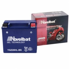 Novelbat GEL-YGZ20HL-BS 12V 19Ah