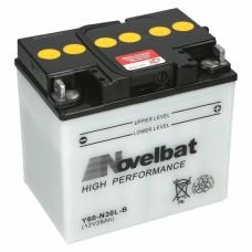 Novelbat Y60-N30L-B 12V 28Ah