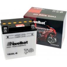Novelbat YB30L-B 12V 30Ah