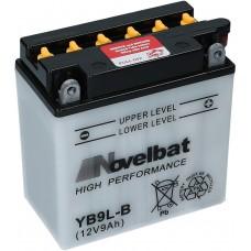 Novelbat YB9L-B 12V 9Ah