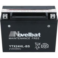 Novelbat YTX24HL-BS 12V 24Ah