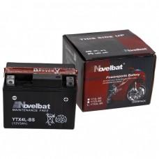 Novelbat YTX4L-BS 12V 3Ah
