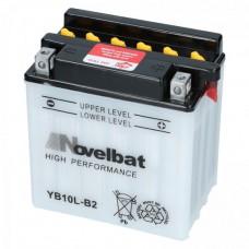 Novelbat YB10L-B2 12V 11Ah