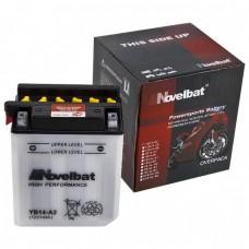 Novelbat YB14-A2 12V 14Ah