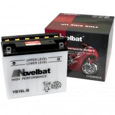 Novelbat YB16L-B 12V 19Ah