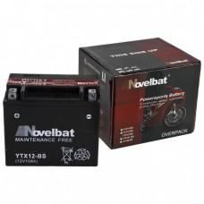 Novelbat AGM YTX12-BS 12V 10Ah