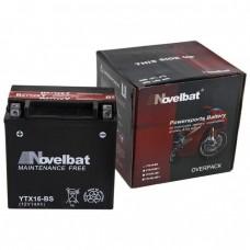 Novelbat AGM YTX16-BS 12V 14Ah