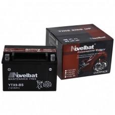 Novelbat AGM YTX9-BS 12V 8Ah