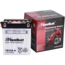 Novelbat YB12A-A 12V 12Ah