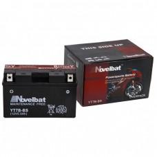 Novelbat YT7B-BS 12V 5.5Ah