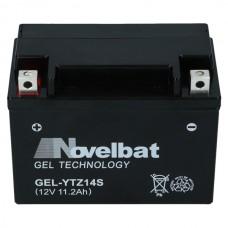 Novelbat Gel YTZ14S 12V 11.2Ah
