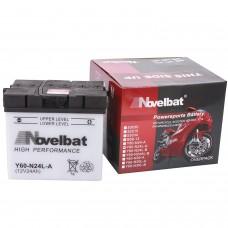 Novelbat Y60-N24L-A 12V 24Ah