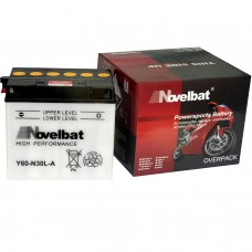 Novelbat Y60-N30L-A 12V 28Ah