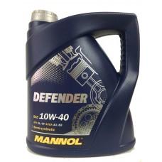 MANNOL DEFENDER  4 л