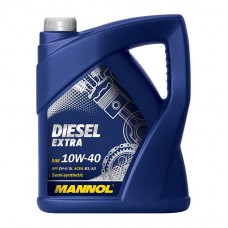 MANNOL Diesel EXTRA  5 л