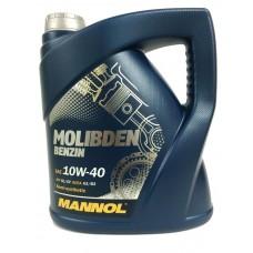 MANNOL MOLIBDEN B  4 л