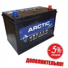 ARCTIC ASIA 100Ah R+, L+