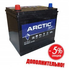 ARCTIC ASIA 65Ah L+