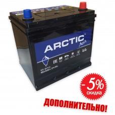 ARCTIC ASIA 65Ah R+