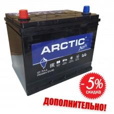 ARCTIC ASIA 75Ah L+