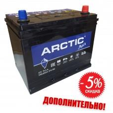 ARCTIC ASIA 75Ah R+