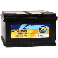 BAREN POLAR TECHNIK (AFB Technology) 70Ah