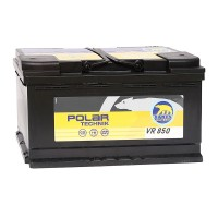 BAREN POLAR TECHNIK (AGM Technology) 95Ah