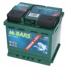 BARS Premium 53Ah