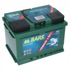 BARS Premium 62Ah