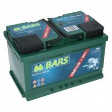 BARS Premium 75Ah