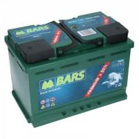BARS Premium 80Ah