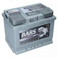 BARS Platinum 64Ah