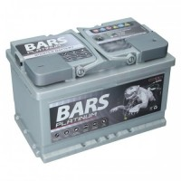 BARS Platinum 85Ah