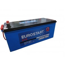 EUROSTART EFB 200Ah L+