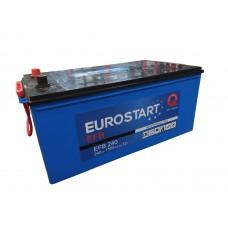 EUROSTART EFB 240Ah L+