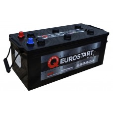 EUROSTART 190Ah L+