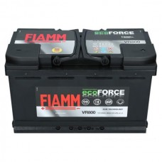 FIAMM ECO Force AGM 80Ah