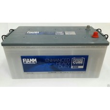 FIAMM Power Cube EHD 200Ah