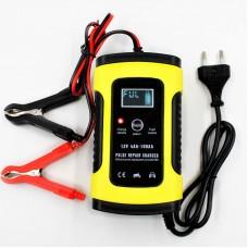Зарядное устройство FOXSUR 12v (4Ah-100Ah)