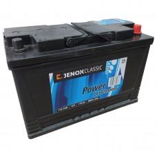 JENOX CLASSIC 110Ah R+