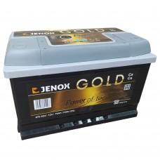 JENOX GOLD 75Ah
