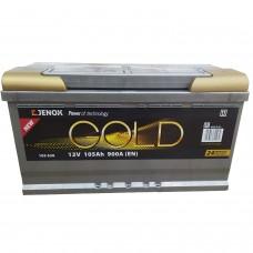 JENOX GOLD 105 Ah